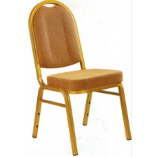 Steel Banqueting Chair