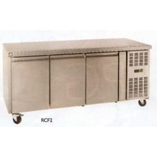 counter freezer